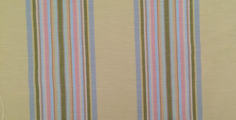 Sherbet Stripe