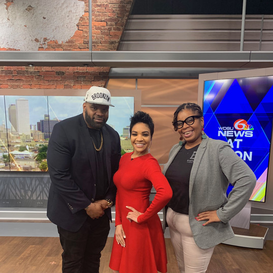 Host, K and L at WDSU.jpeg