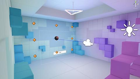 Laser Defender VR Game Design & Programm