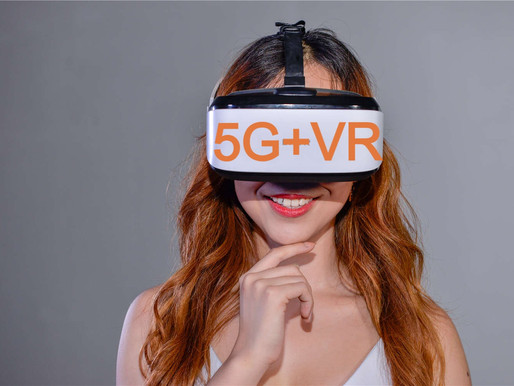 R&D Loan Funding From Callaghan Innovation to Support Its 5G+VR R&D Project