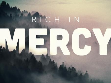 The merciful man