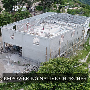 Empowering the church.jpg