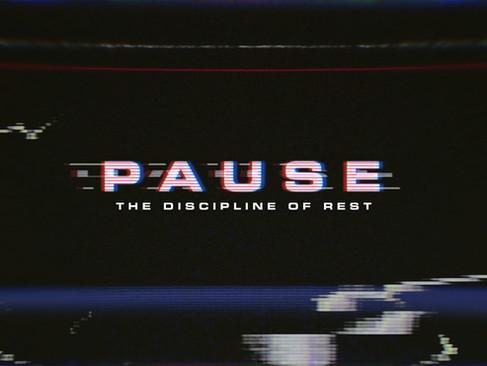 The Discipline of Rest