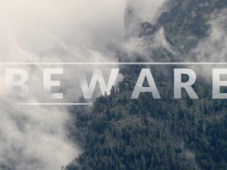 Beware of the Wrong Reward