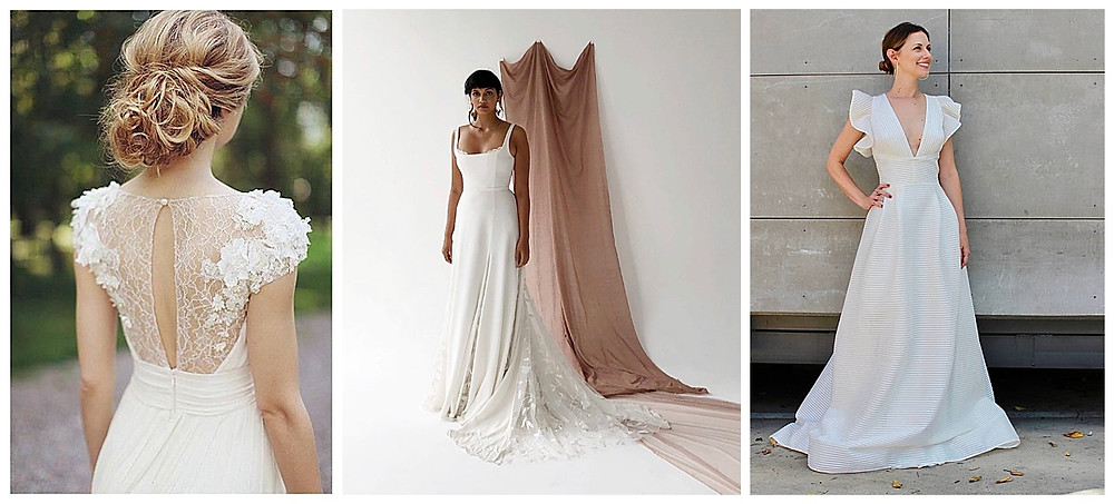 Wedding Dress | Modern Wedding Dress | Modern Bride | Wedding Details | Wedding Dress Inspiration | Texas Bride | Bride |  Wedding Inspiration