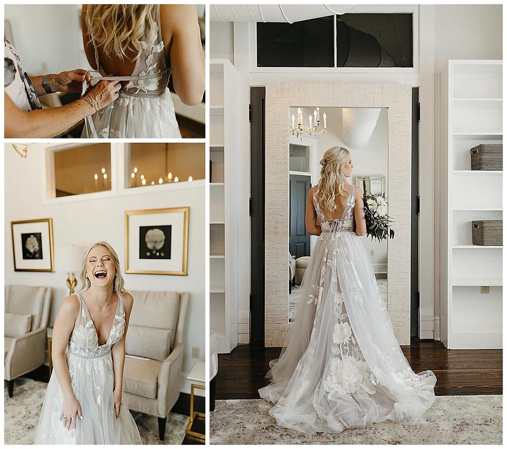 Hill Country Wedding Planner. Kerrville Wedding. Bridal Suite. Schreiner Mansion Wedding. Liv & Love Bridal. Blushing Bride