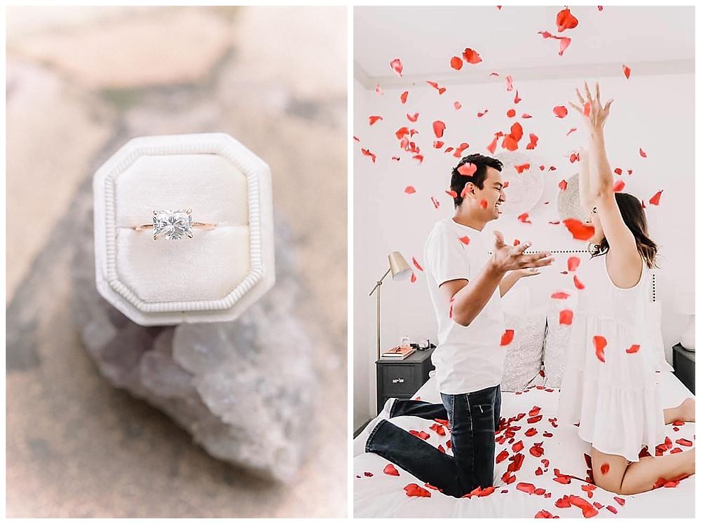 Engagement Ring | Engagement | Wedding | Texas Wedding Planner | San Antonio Wedding Planner | San Antonio Wedding |
