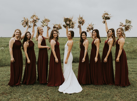 When Worlds Collide | Callie & Rob's New York Meets Texas Wedding | New Braunfels, TX