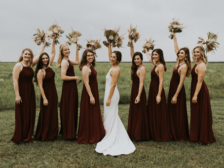 When Worlds Collide | Callie & Rob's New York Meets Texas Wedding | New Braunfels, TX