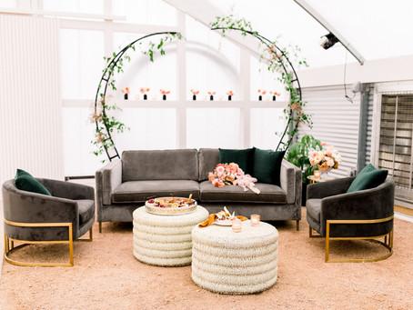 Scarlet Rose Collective | Modern Boutique Rentals | San Antonio + Austin, TX
