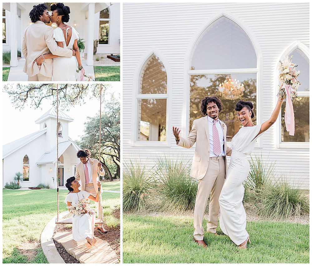 bride and groom portrait. new braunfels wedding. chandelier of gruene. san antonio wedding planner. luxury wedding