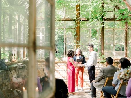 Rhea'Lynn's Wedding Planning Journey | A Minimony Dream Come True | Austin, TX