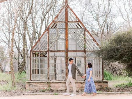 Rhea'Lynn's Wedding Planning Journey | Saying Yes to the Dress | San Antonio, TX