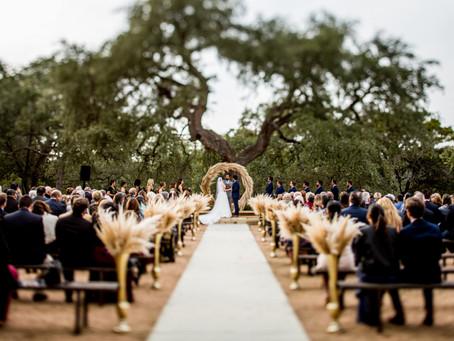 Beth & Erik | A Sweet Wedding Story | Park 31