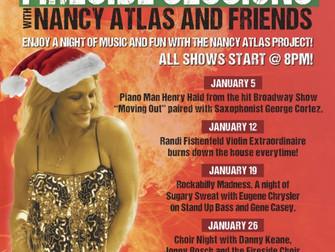 Jan 26 Nancy Atlas Fireside Sessions