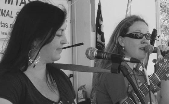 Jessie Haynes & Erin Doherty