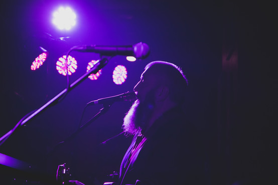 The Last Waltz (Local Live Reproduction), Gerry Sloan