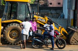 Fixing Roads