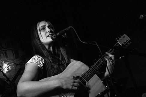 The Last Waltz (Local Live Reproduction), Sarah Larsen