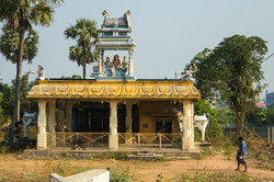 Roadside Temples