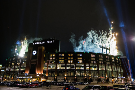 Packers Win Homefield Advantage for NFC Championship Game