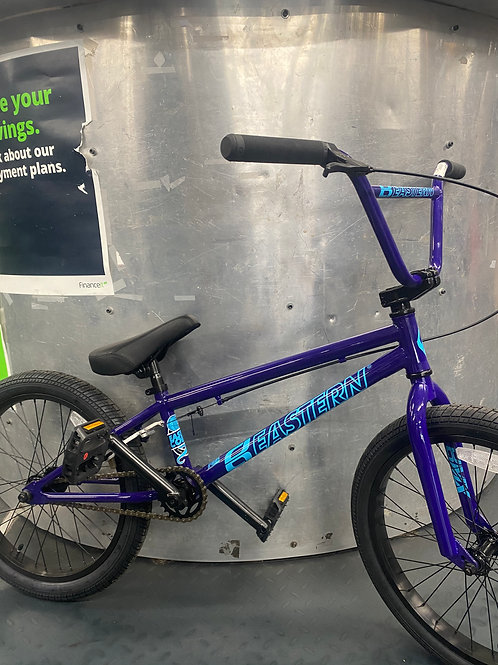 Eastern BMX purple