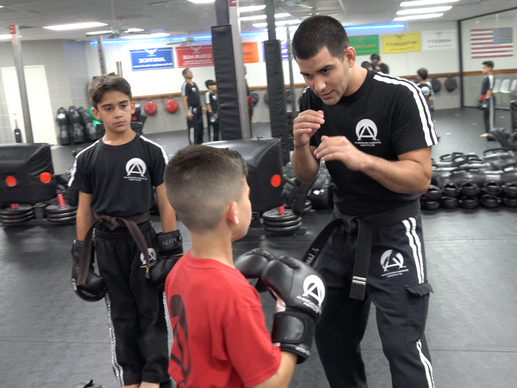 Why children taking MMA Classes at AKI Miami benefit the most