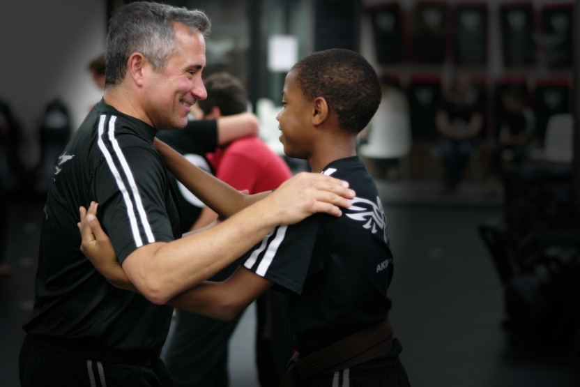 Why Building Self-Confidence Is Self Defense