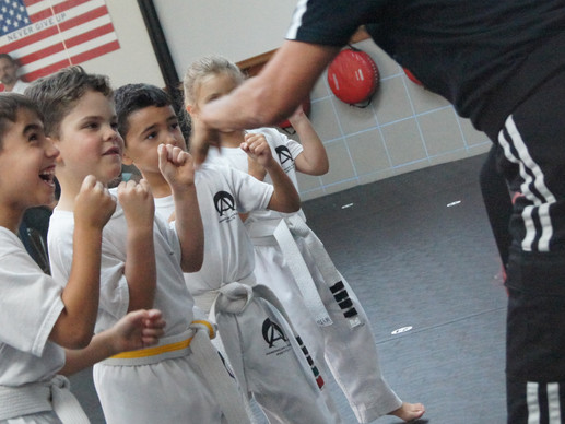 Is Your Child Ready To Join AKI Miami?