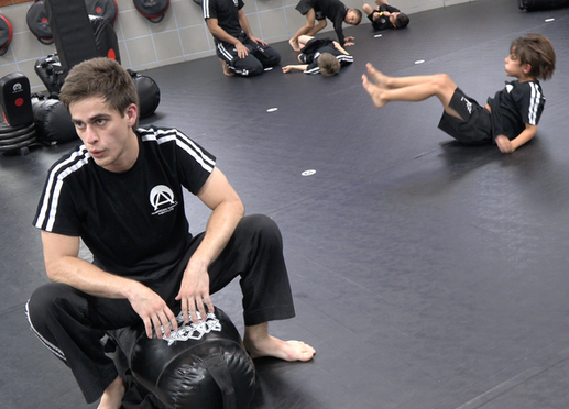 Why Rest Days Are An Important Part of Martial Arts Training