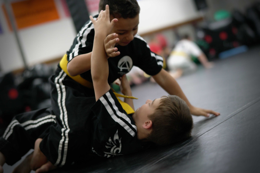 Is Jiu Jitsu A Remedy For ASD, ADHD, SPD For Kids & Adults?