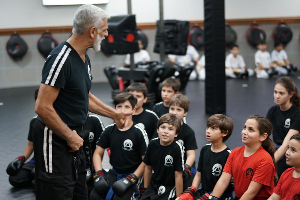 Master Angel Gonzalez, AKI Miami