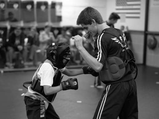 How To Improve Martial Arts Technique Through Psychology