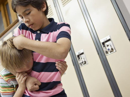 How Martial Arts Can Help Bully-Proof Your Child