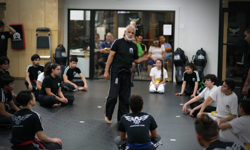 Why Rest Days Are Important In Martial Arts Training