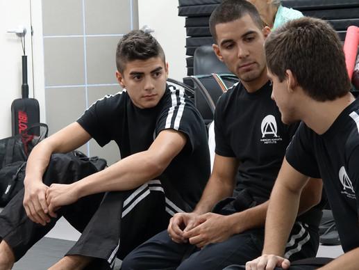 How Adult Martial Arts Classes Can Improve Your Life