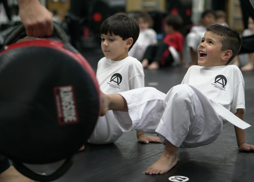 Is Mixed Martial Arts Safe for Kids?
