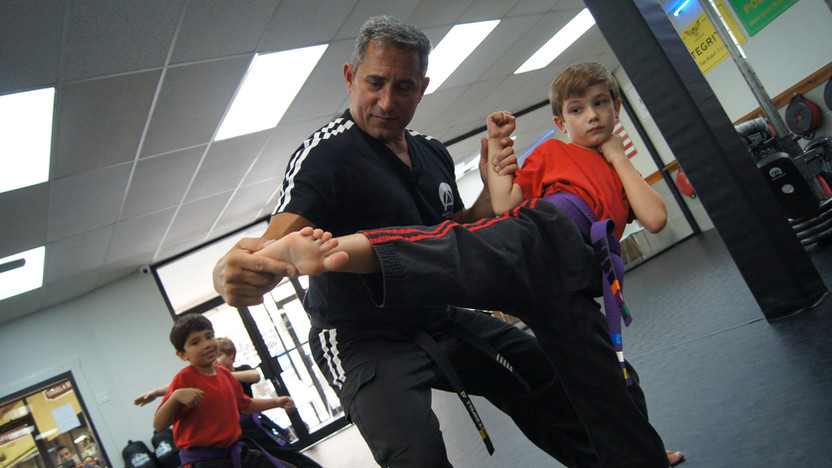 Loyalty & It's Importance in Martial Arts