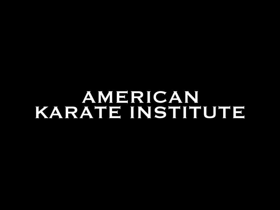 American Karate Institute Miami