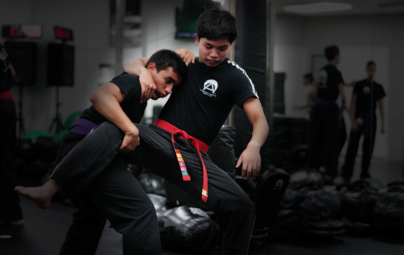 Key Reasons Why You Need To Learn Self-Defense