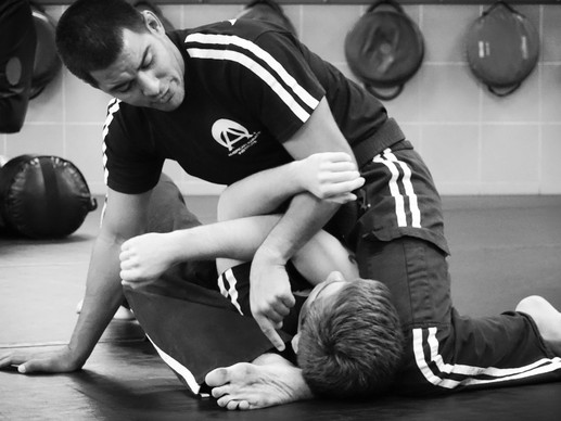 Five Lessons You Can Learn From Brazilian Jiu-Jitsu