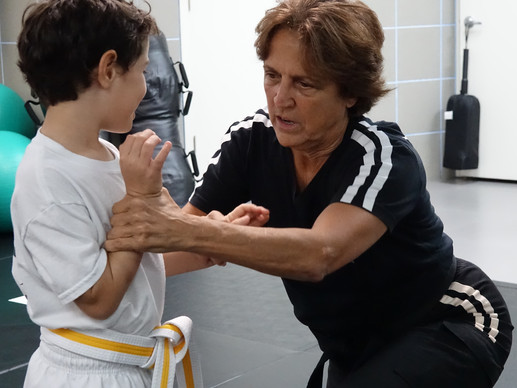 How AKI Can Improve The Physical & Mental Strength Of Your Child