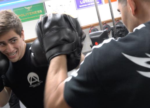 Taking Adult Martial Arts Classes At AKI
