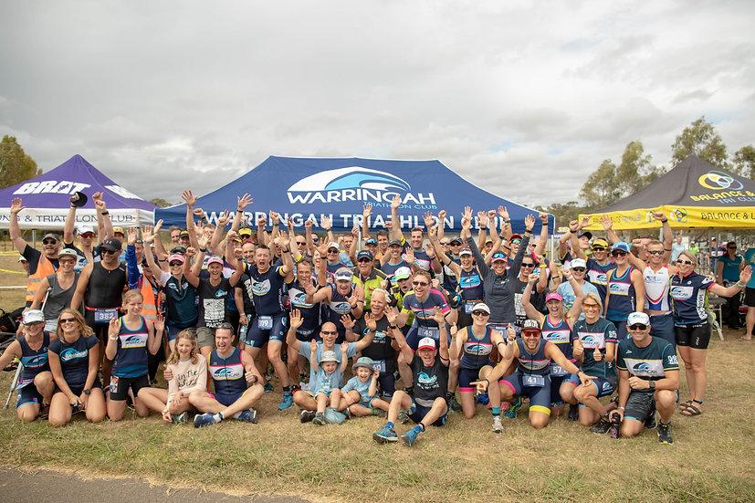 NSW Club Champs 2019 WTC Club Photo