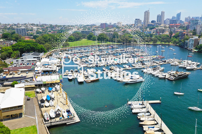 CYCA, Sydney
