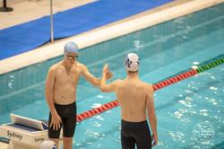 AAGPS Swiming 2019
