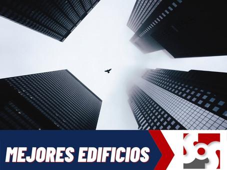 MEJORES EDIFICIOS