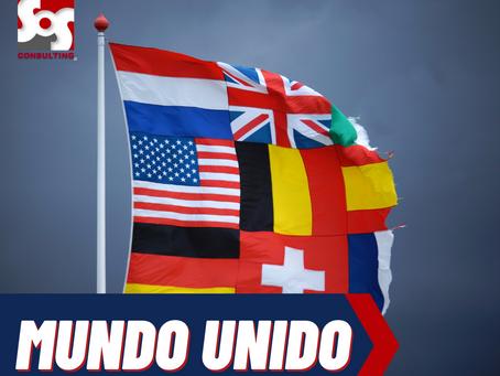 Parte I.- El mundo unido en un esfuerzo multifactorial.