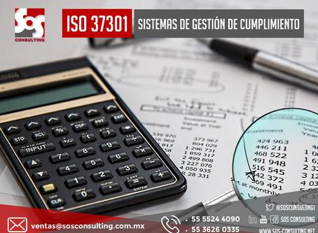 ISO 37301 la alternativa certificable de Norma ISO 19600