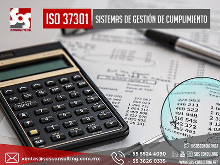 ISO 37301 la alternativa certificable de Norma ISO 19600